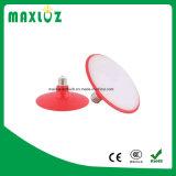Luz de la bahía del UFO LED del poder más elevado alta para la iluminación industrial del LED
