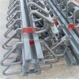 Haltbare modulare Stahlausdehnungsverbindung für Brücke und Datenbahn