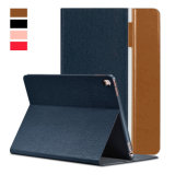 Caisse automatique de cuir de film de protection de Sleepwake +Screen de couverture intelligente pour l'iPad mini 4