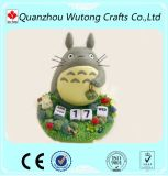 Resina modificada para requisitos particulares mi estatuilla vecina de Totoro para la venta