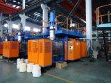 Plastikdurchbrennenmaschine für chemische Trommel