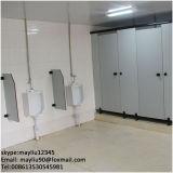 Partition phénolique solide de toilette de faisceau de qualité pour des toilettes d'aéroport
