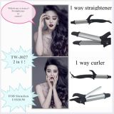 Раскручиватель волос и Curler 2 в 1 с индикацией LCD