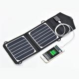 Kit solare portatile 2016 del comitato del caricatore di Sunpower