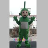 Traje da mascote do personagem de banda desenhada de Teletubby/Teletubbies Customiaed