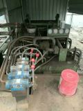 400 toneladas de máquina de embalagem da sucata