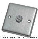 De Knoop van de Deur van het roestvrij staal 2no 2nc 2COM (SB3C2)