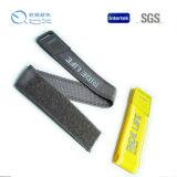 Gancho da qualidade durável e cinta de nylon do laço