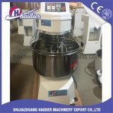 Misturador de massa de pão do misturador de alimento de 50 litros para o pão francês