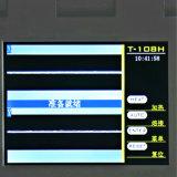 Optische Lasser van de Vezel van Ce SGS Erkende (t-107H)