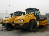 Sinomach Lsd210h 10t Hydraulic Drive Single Drum Vibratory Road Roller