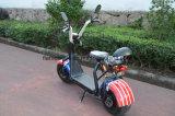 2 عجلة [إلكتريك موتور سكوتر] يجعل في الصين