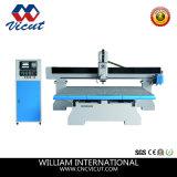 Alta precisión que hace publicidad de la cortadora del CNC de la letra (VCT-TM2513ATC)