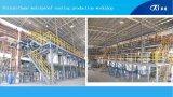 Pre-Toegepast apf-p/nat-Toegepast Zelfklevend Waterdicht Membraan HDPE/EVA
