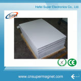 Imán de goma adhesivo Rolls/hoja de vinilo del PVC del papel fuerte de foto coloreada