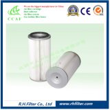 Het Element van de Filter van de Lucht van Ccaf voor het Zandstralen