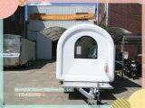 Ys-Fb200I Multifunction Catering Van Food Trucks para la venta en China