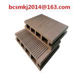 Decking украшения WPC нового способа внешний с естественной деревянной текстурой