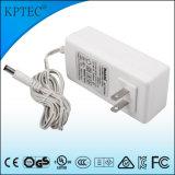 adaptador de la potencia 42W con el certificado de PSE
