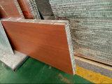 Panneaux ignifuges de nid d'abeilles du formica HPL