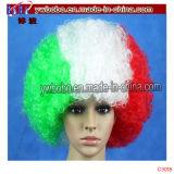 Hair Weaving Hair Wig Accessoire pour cheveux Halloween Arfo Wig Cap (C3022)