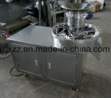 Роторный гранулаторй Xk-200 с водяным охлаждением