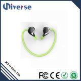 騒音低減の耳の青い歯のヘッドホーン上のスマートなBluetoothのイヤホーンの無線ベスト