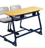 최신 판매 학교 책상 및 의자 학교 가구