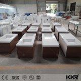 &Sink de lavabo de salle de bains en matériau acrylique