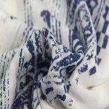 Accessori 100% di modo della sciarpa del poliestere per gli scialli di inverno delle donne