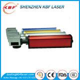 De UVLaser die van de Vezel van Co2 Machine voor de Materialen niet van het Metaal van het Metaal merken