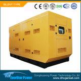 Производство электроэнергии электрического генератора динамомашины Perkin Genset тепловозное производя установленное