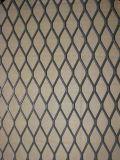 Metal ampliado cubierto PVC ampliado del precio del metal