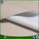 Tela impermeável tecida tela da cortina do escurecimento do revestimento do franco do algodão do poliéster do T/C de matéria têxtil para o indicador