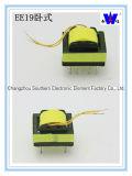 Transformateur électronique élevé de fréquence de tension de pouvoir avec ISO9001