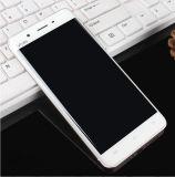 Película protetora delicada de vidro Tempered do toque dos acessórios do telefone com vidro de Asahi para Vivo Xplay5