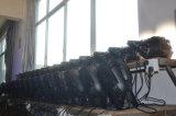 직업적인 영화관 장비 결혼식 훈장 광저우 100W 옥수수 속 LED 동위는 할 수 있다