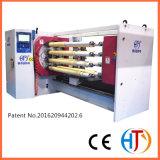Machine de découpage de bande d'isolation d'arbre de faisceau d'air