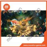 Neue des Schießen-2017 Spiel-Maschine Spiel-Löwe-des König-Shooting Bird