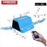 Spreker van Bluetooth van Kingleen de ModelX5 met het Laden van Kabel