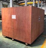 Automatisches Zurücktretenhydraulische Ausschnitt-Hauptmaschine für chemische Faser