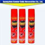 Bester Verkaufs-wirkungsvolles Aerosol-Insekt-Mörder-Spray-Pyrethrin-Insektenvertilgungsmittel