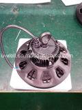110-477volt IP65 imperméabilisent le compartiment élevé DEL de détecteur de mouvement 150W
