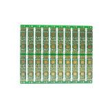 中間のメインボードの4つの層のプリント基板のEnig PCB回路