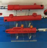 Cylindres hydrauliques fiables d'Agricultrual pour l'entraîneur, en-tête de moissonneuse
