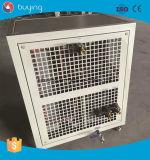 охладитель воды 1HP 3kw миниым охлаженный воздухом промышленный с дешевым ценой