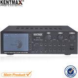Amplificador audio grande de Tansformer Digital da canaleta do watt 2 da potência 180 da fábrica