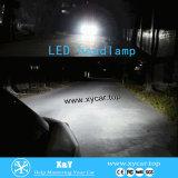 Indicatore luminoso capo dell'automobile LED della fabbrica del faro capo automatico dell'automobile LED della lampada del faro LED dell'automobile di 4500lumens 40W 9005 LED