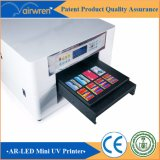 2016 Nuevos Productos Multi-Function Digital UV Curing Machine UV Printer