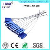 Guarnizioni in grande quantità del cavo di collegare della lega di alluminio